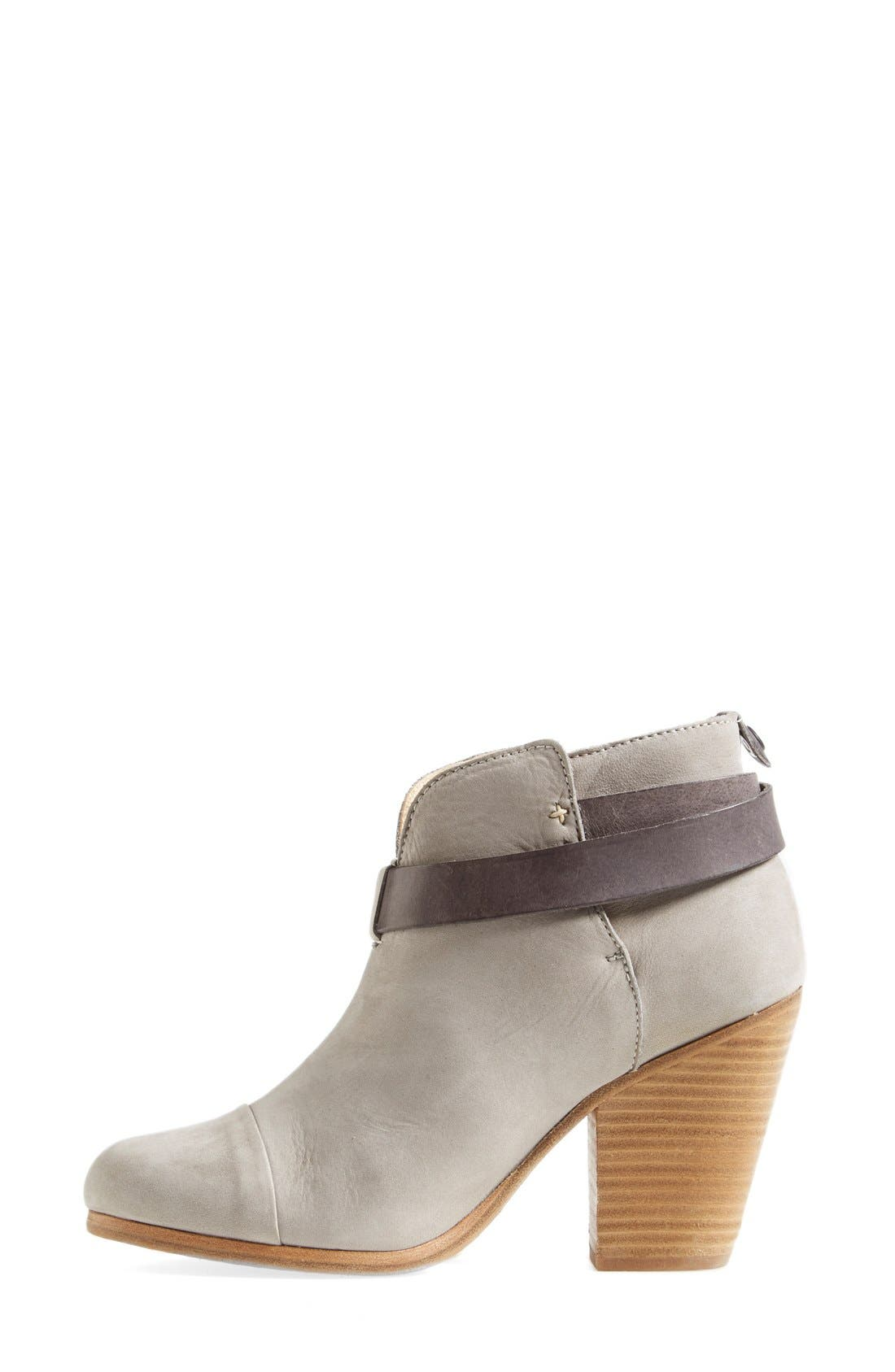 ,                             'Harrow' Bootie,                             Alternate thumbnail 7, color,                             020