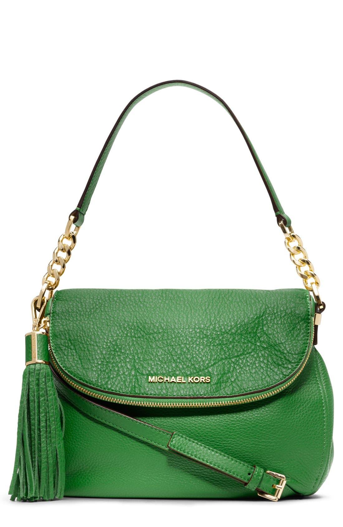 ,                             'Bedford Tassel - Medium' Convertible Leather Shoulder Bag,                             Main thumbnail 22, color,                             320