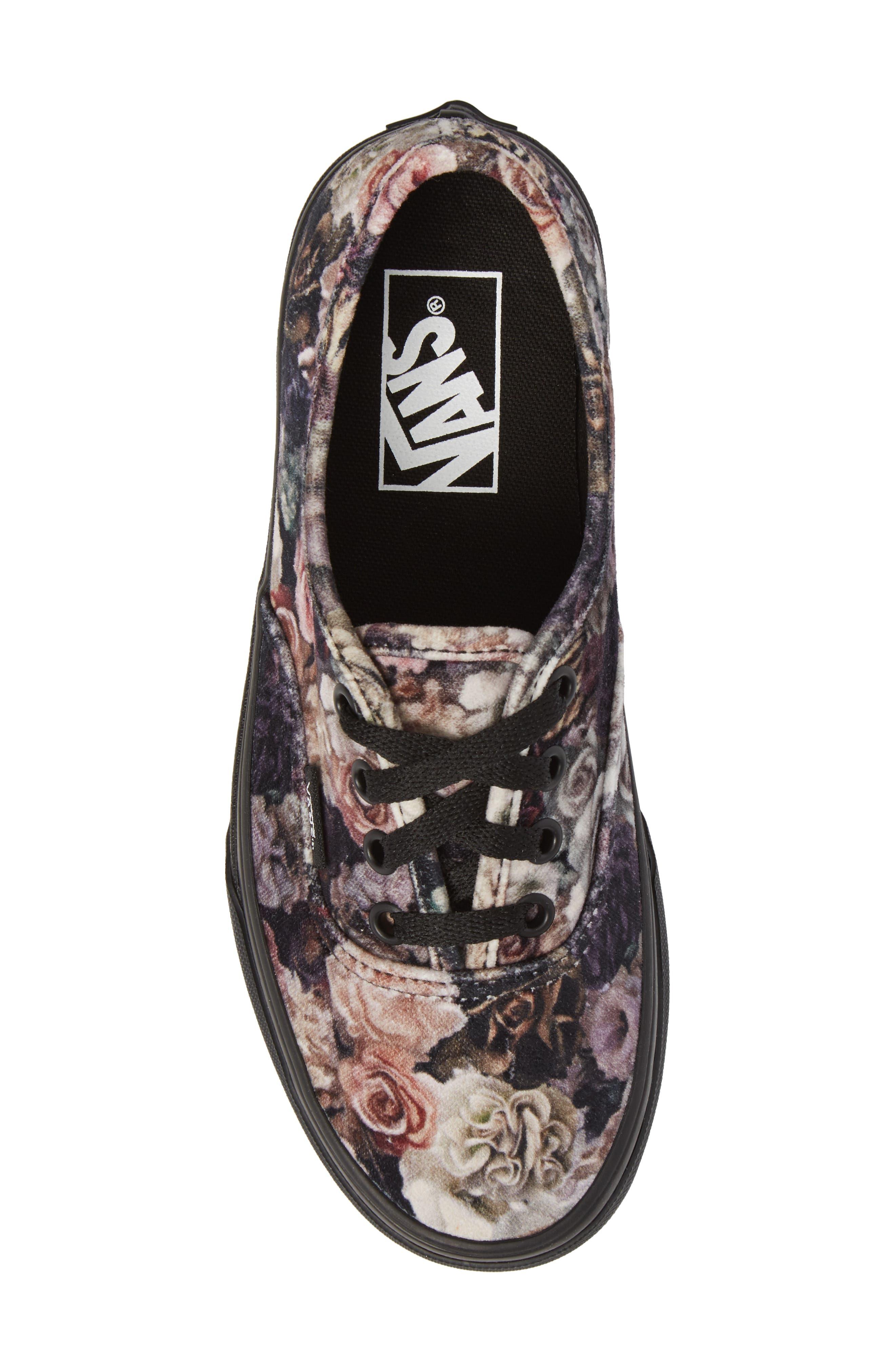 ,                             'Authentic' Sneaker,                             Alternate thumbnail 52, color,                             003