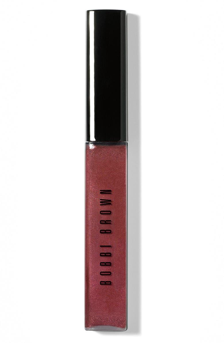 BOBBI BROWN Shimmer Lip Gloss, Main, color, KIR SUGAR