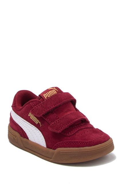 Image of PUMA Caracal Suede Sneaker