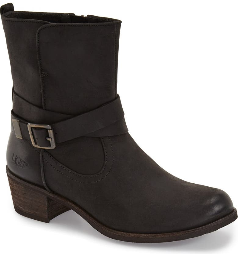 c5824afce1e UGG® 'Lorraine' Water Resistant Boot (Women) | Nordstrom