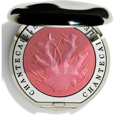 Chantecaille Philanthropy Cheek Shade - Laughter - Coral