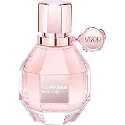 Viktor & Rolf Flowerbomb Refillable Eau De Parfum Spray