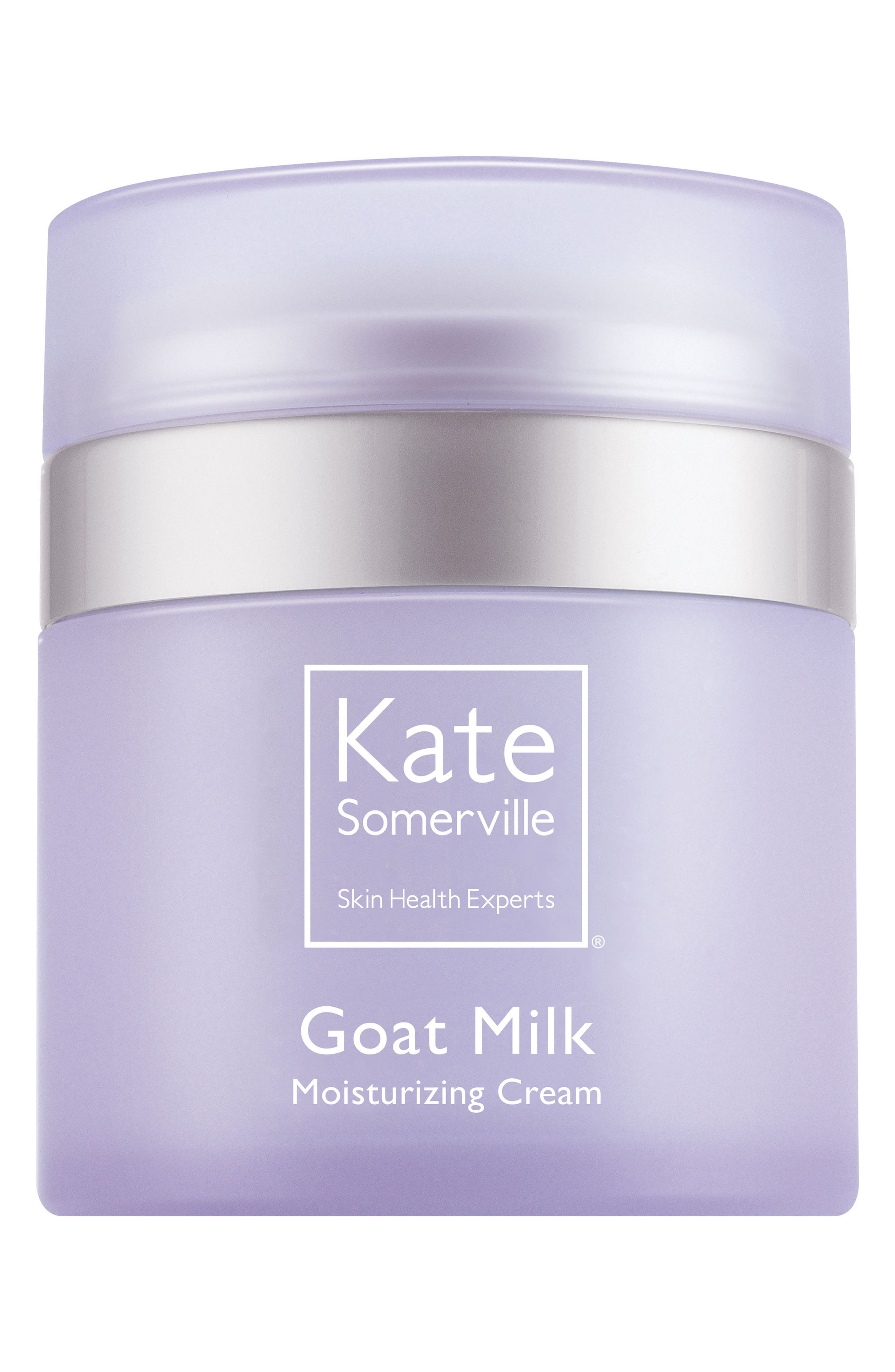 ,                             Goat Milk Moisturizing Cream,                             Main thumbnail 1, color,                             NO COLOR