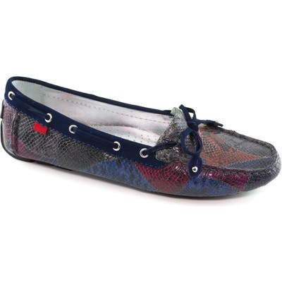 Marc Joseph New York Cypress Hill Loafer, Blue