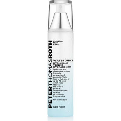 Peter Thomas Roth Water Drench Hyaluronic Toning Hydration Mist