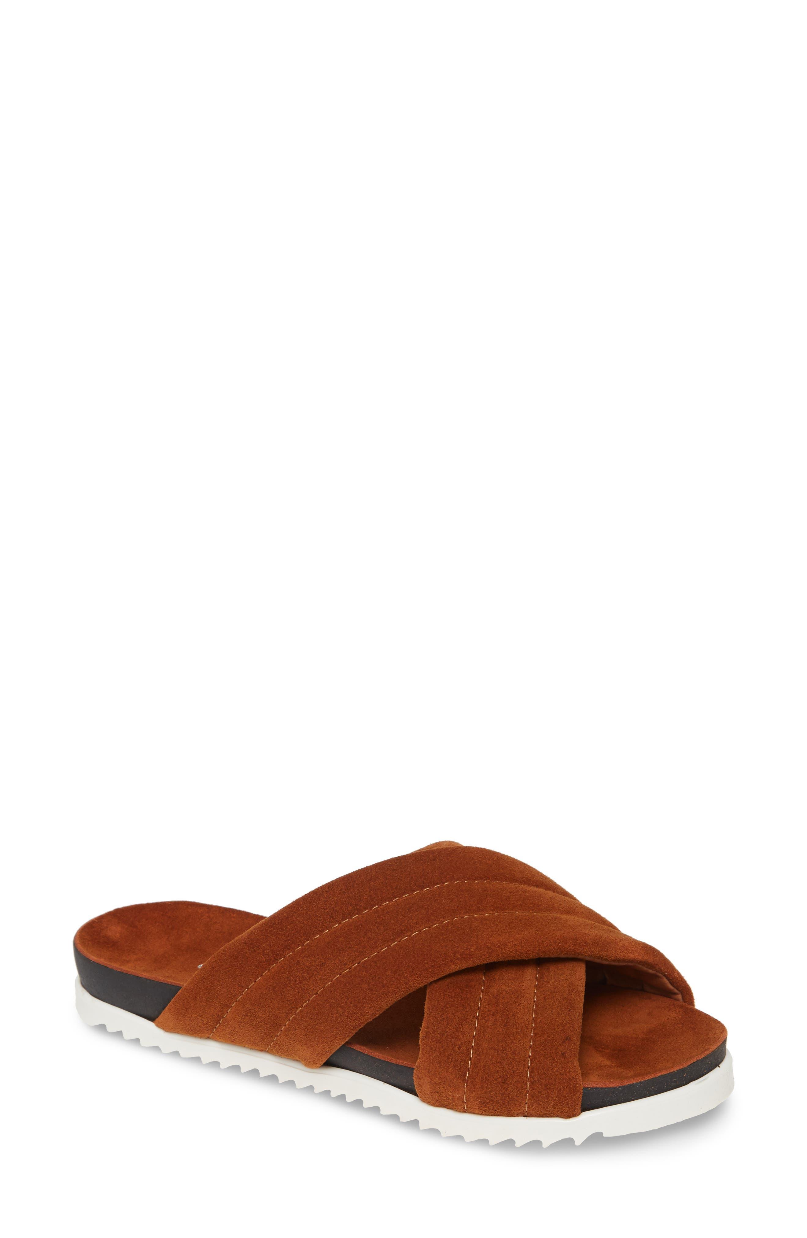 Lye Slide Sandal