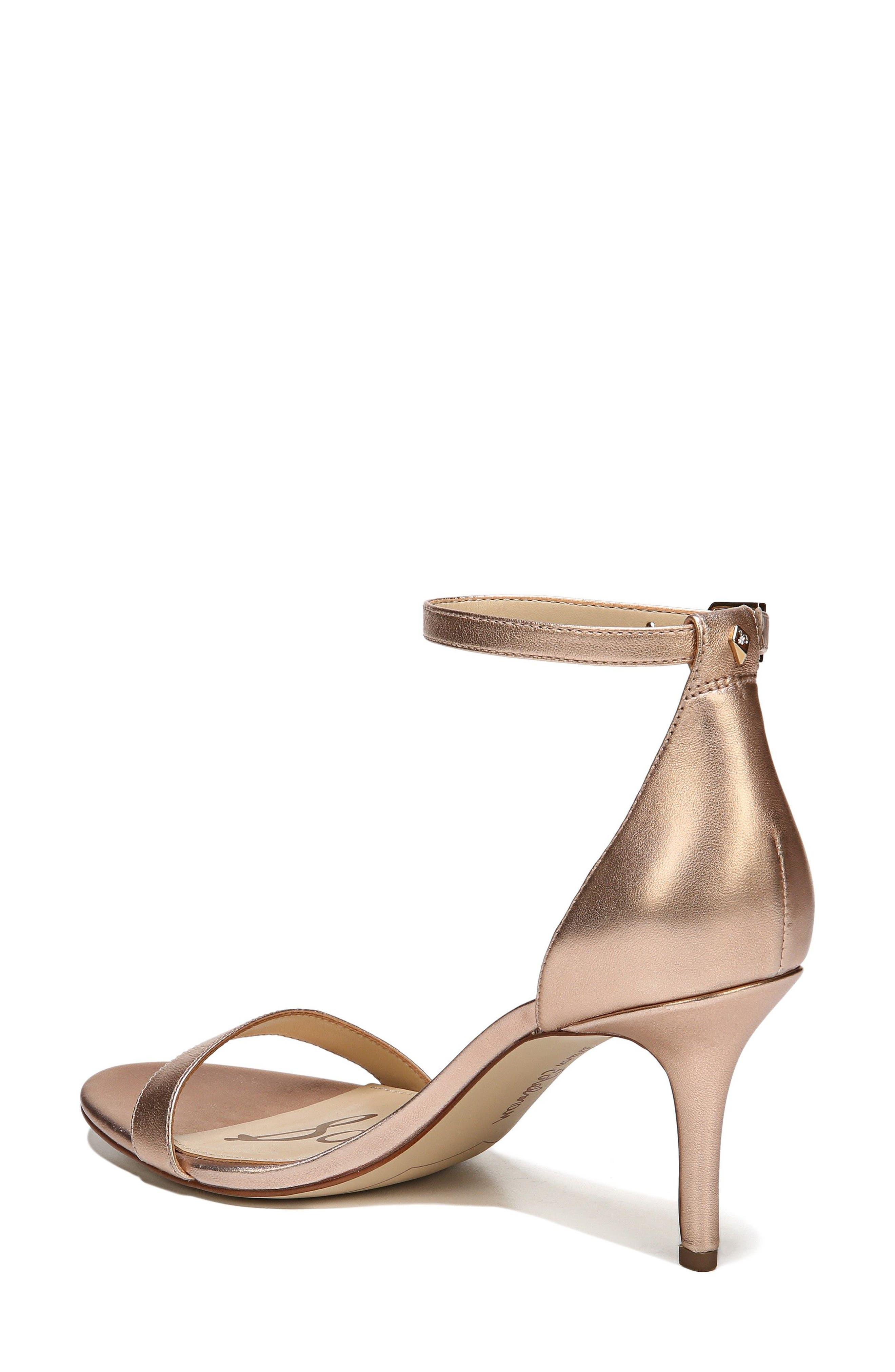 ,                             'Patti' Ankle Strap Sandal,                             Alternate thumbnail 169, color,                             220