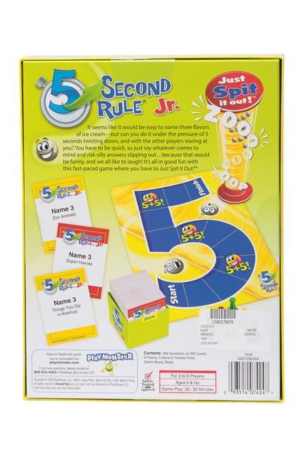 Image of Perplexus 5 Second Rule(R) Jr. Game