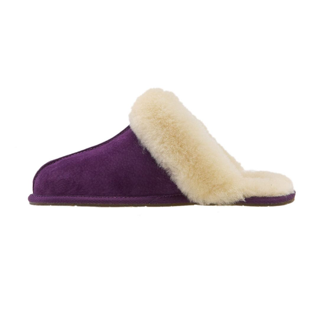 ,                             Scuffette II Water Resistant Slipper,                             Alternate thumbnail 80, color,                             507
