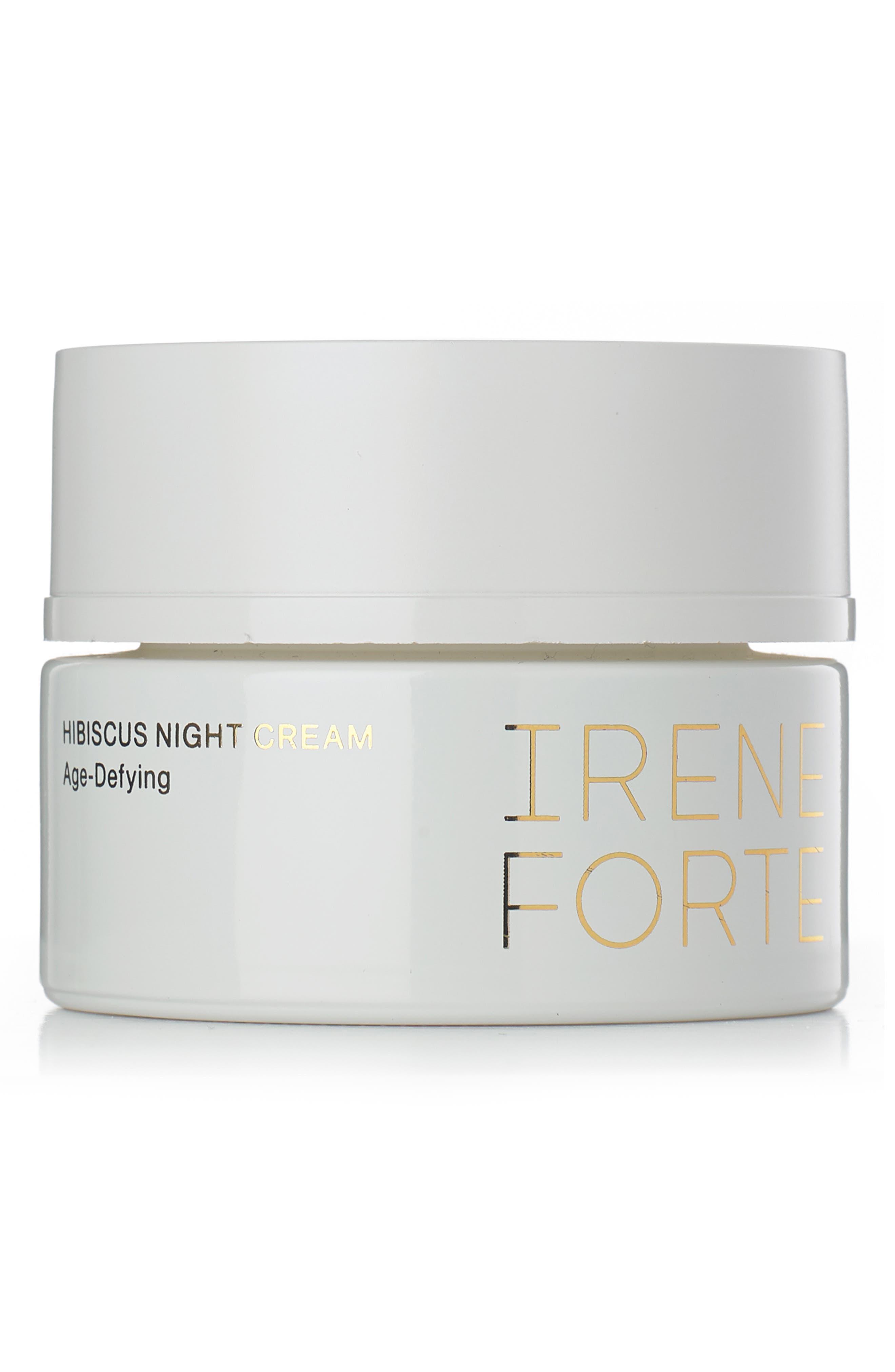 Hibiscus Night Cream