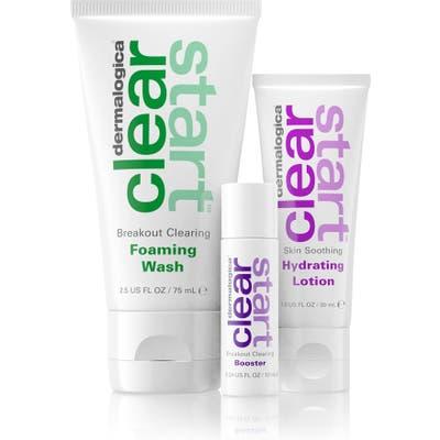Dermalogica Clear Start(TM) Breakout Clearing Kit