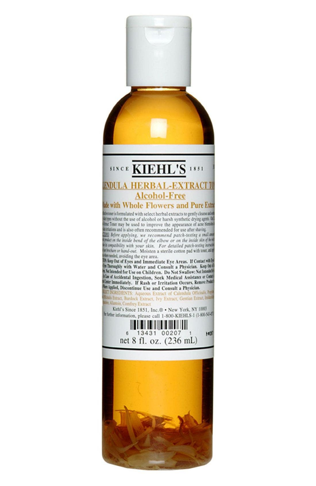 Kiehl's Since 1851 1851 Calendula Herbal Extract Alcohol-free Toner