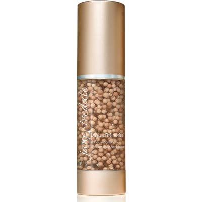 Jane Iredale Liquid Minerals Foundation, .01 oz - 08 Natural