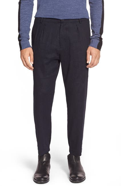 Image of Vince Urban Cropped Chino Pants