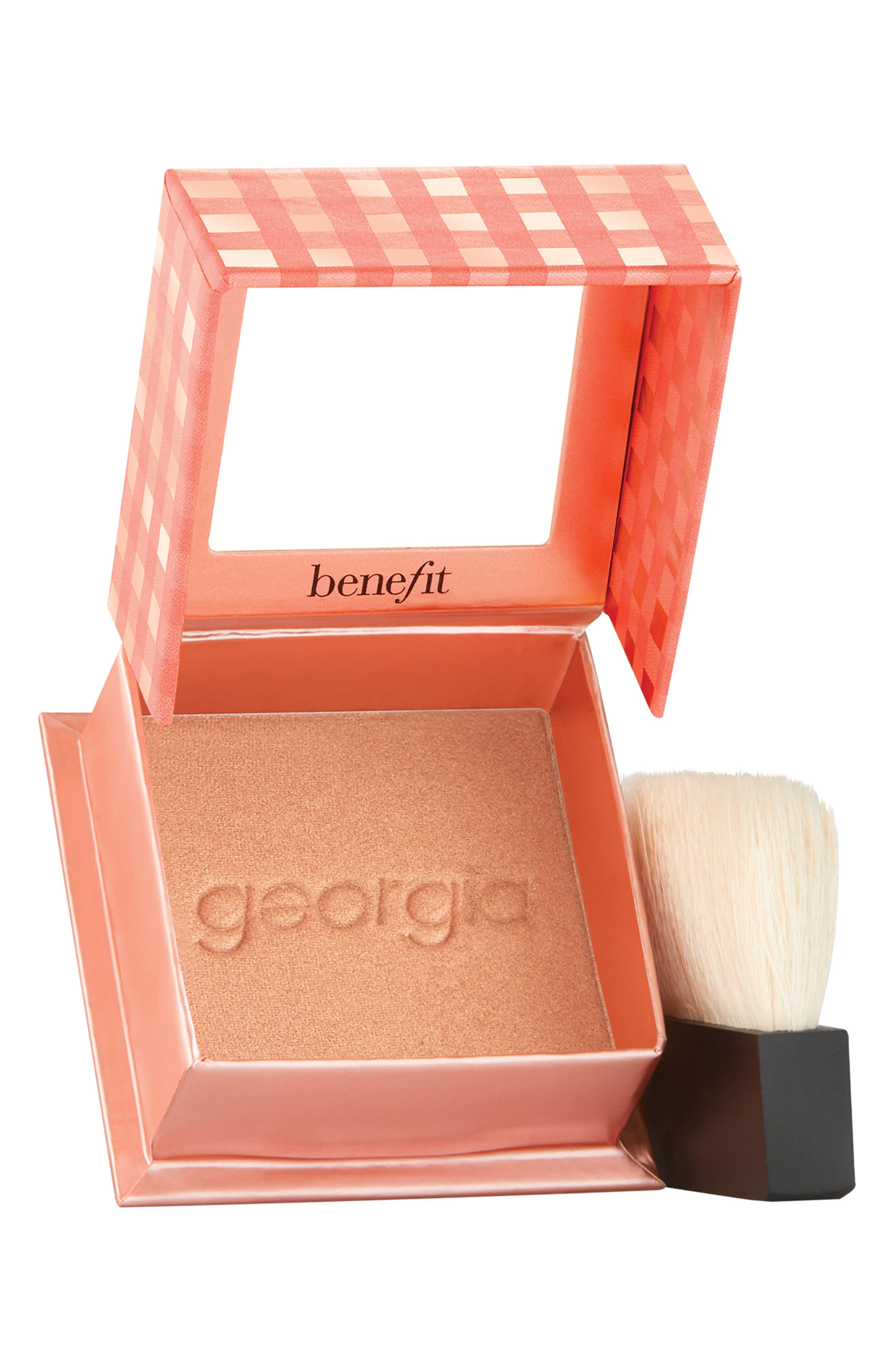 Benefit Georgia Blush
