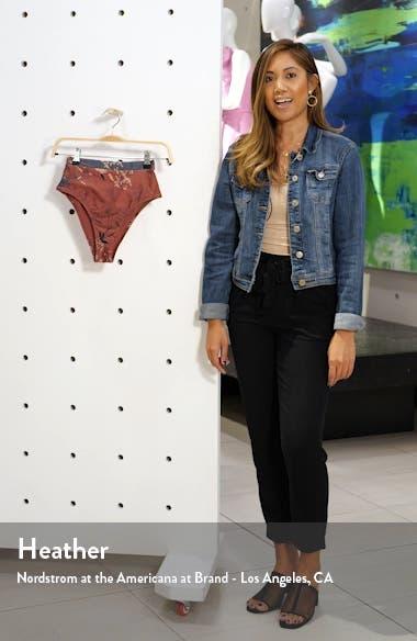 Pernille High Waist Bikini Bottoms, sales video thumbnail