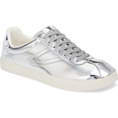 Tretorn Camden 2 Sneaker- Grey