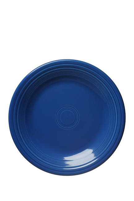 Image of Fiesta Tableware Company Dinner Plate