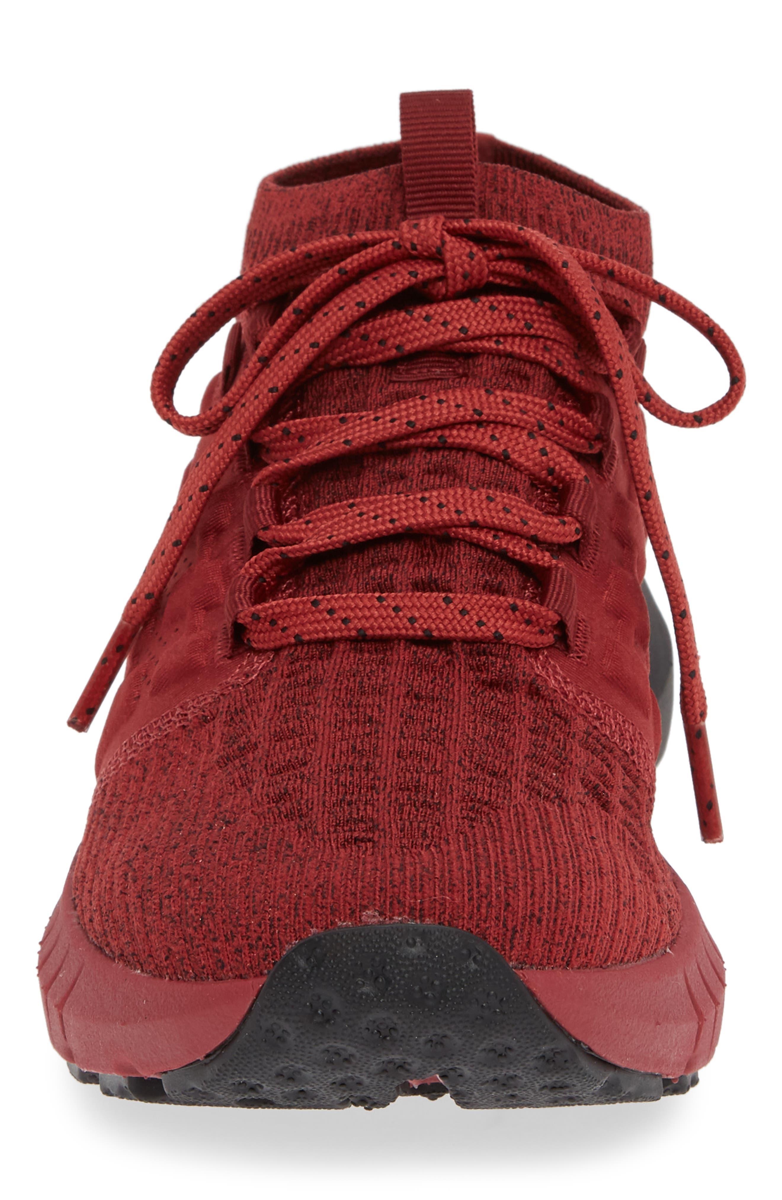 ,                             HOVR Phantom NC Sneaker,                             Alternate thumbnail 4, color,                             602