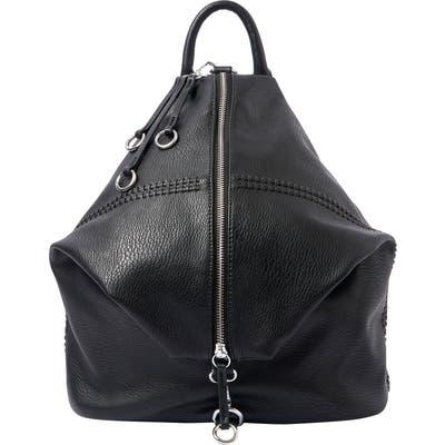 Urban Originals Cinderella Vegan Leather Convertible Backpack - Black