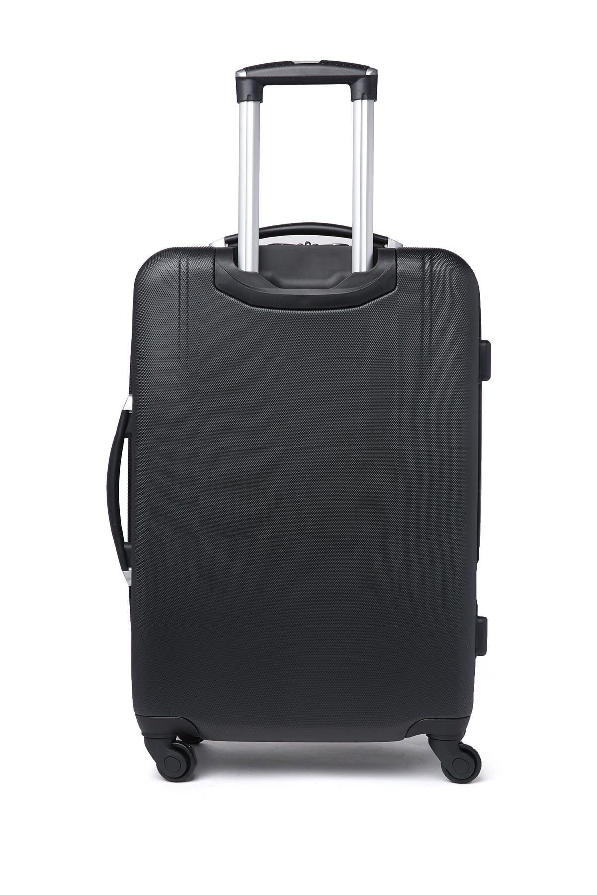 "Image of Samsonite Geo Hardshell 24"" Spinner Luggage"