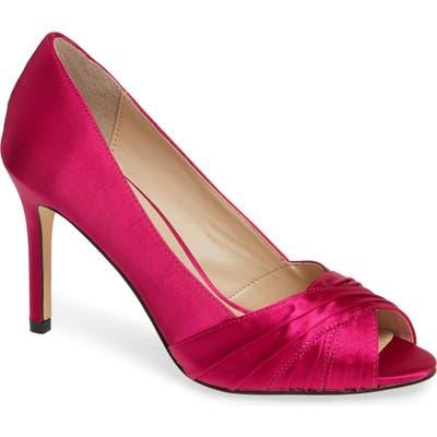 Nina Rhiyana Pump, Pink