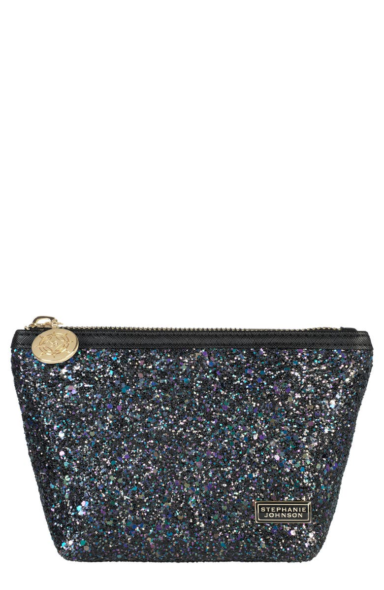 Stephanie Johnson Laura Small Tzoid Makeup Bag Nordstrom