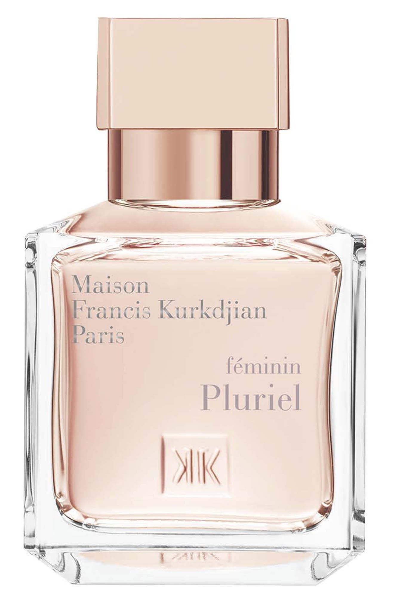 Paris Feminin Pluriel Eau De Parfum