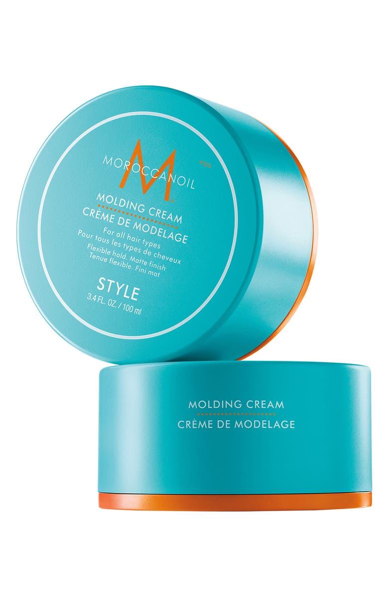 MOROCCANOIL<SUP>®</SUP> Molding Cream, Main, color, NO COLOR