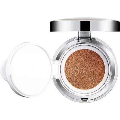 Amorepacific Color Control Cushion Compact Foundation Broad Spectrum Spf 50 - 208 - Medium Yellow