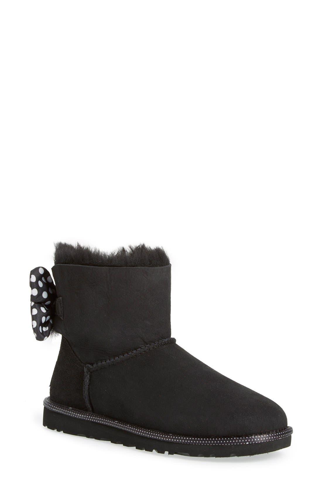 UGG® Disney® 'Sweetie Bow' Boot (Women