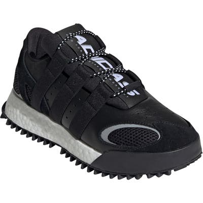 Adidas By Alexander Wang Wangbody Run Sneaker- Black