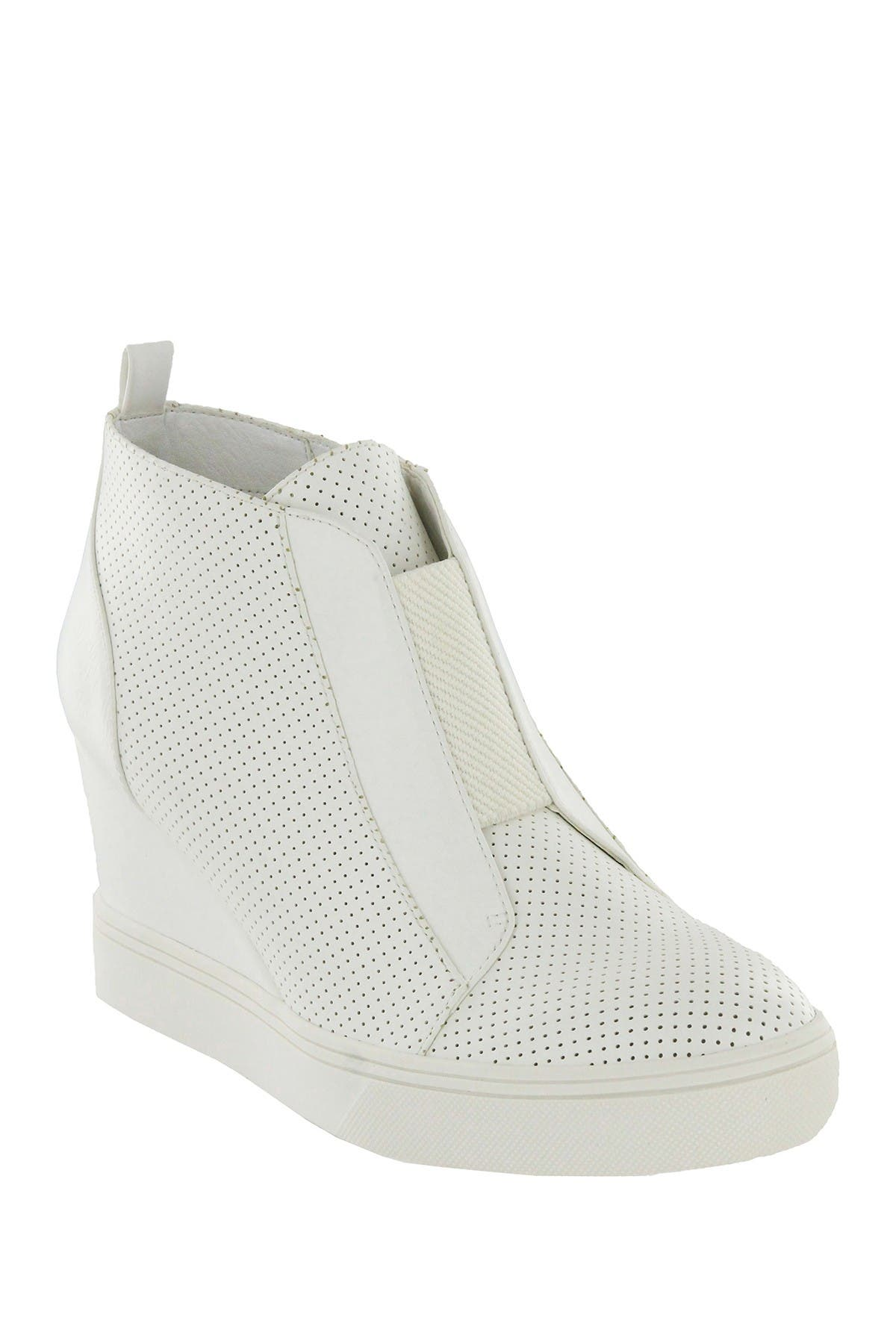 Image of MIA Cristie Wedge Sneaker