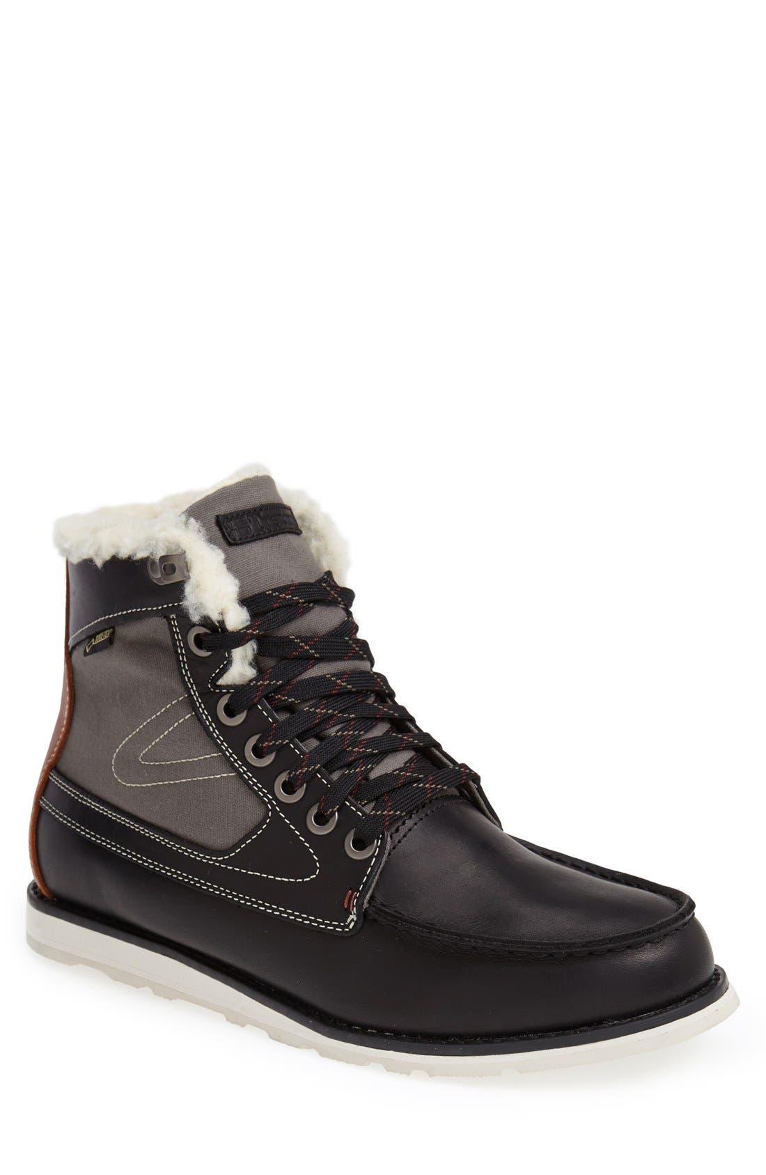 'Gärde Stövel Vinter GTX' Boot, Main, color, 001