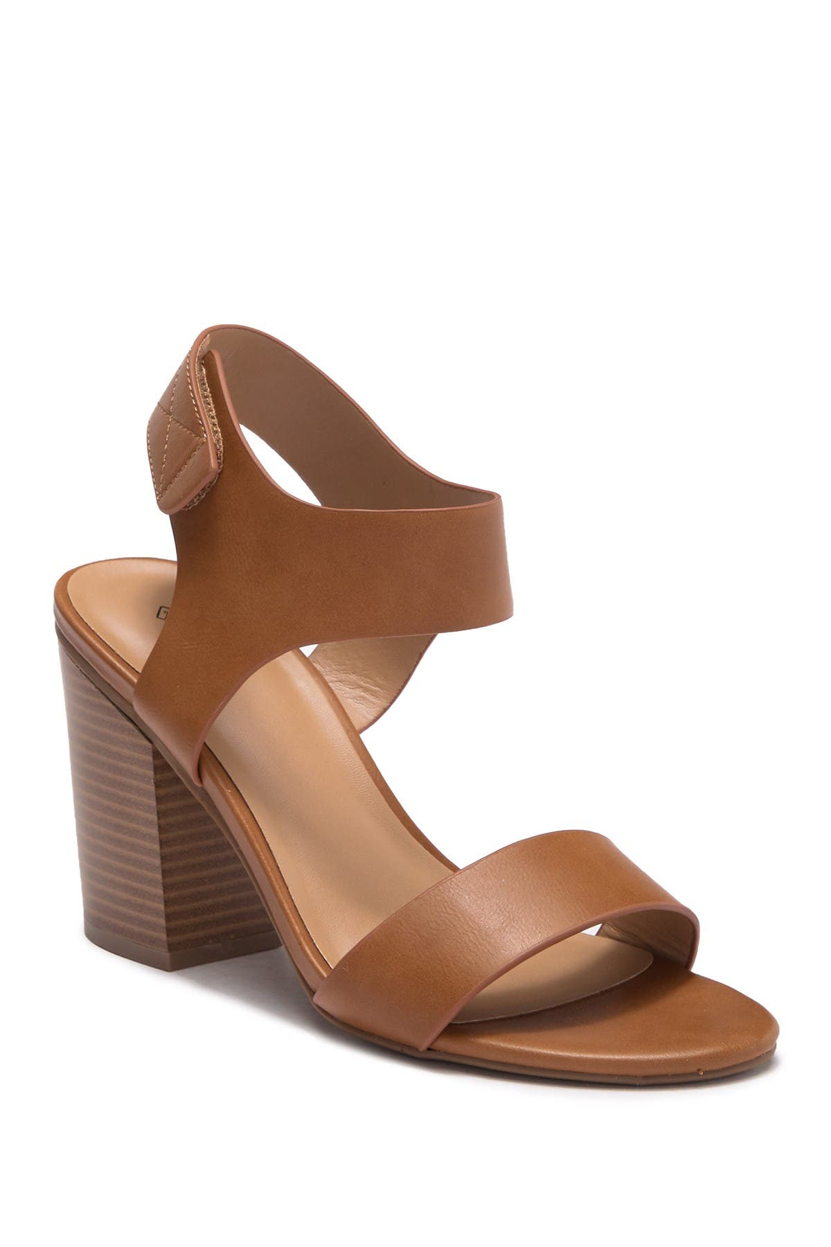 Image of Call It Spring Tralia Block Heel Sandal
