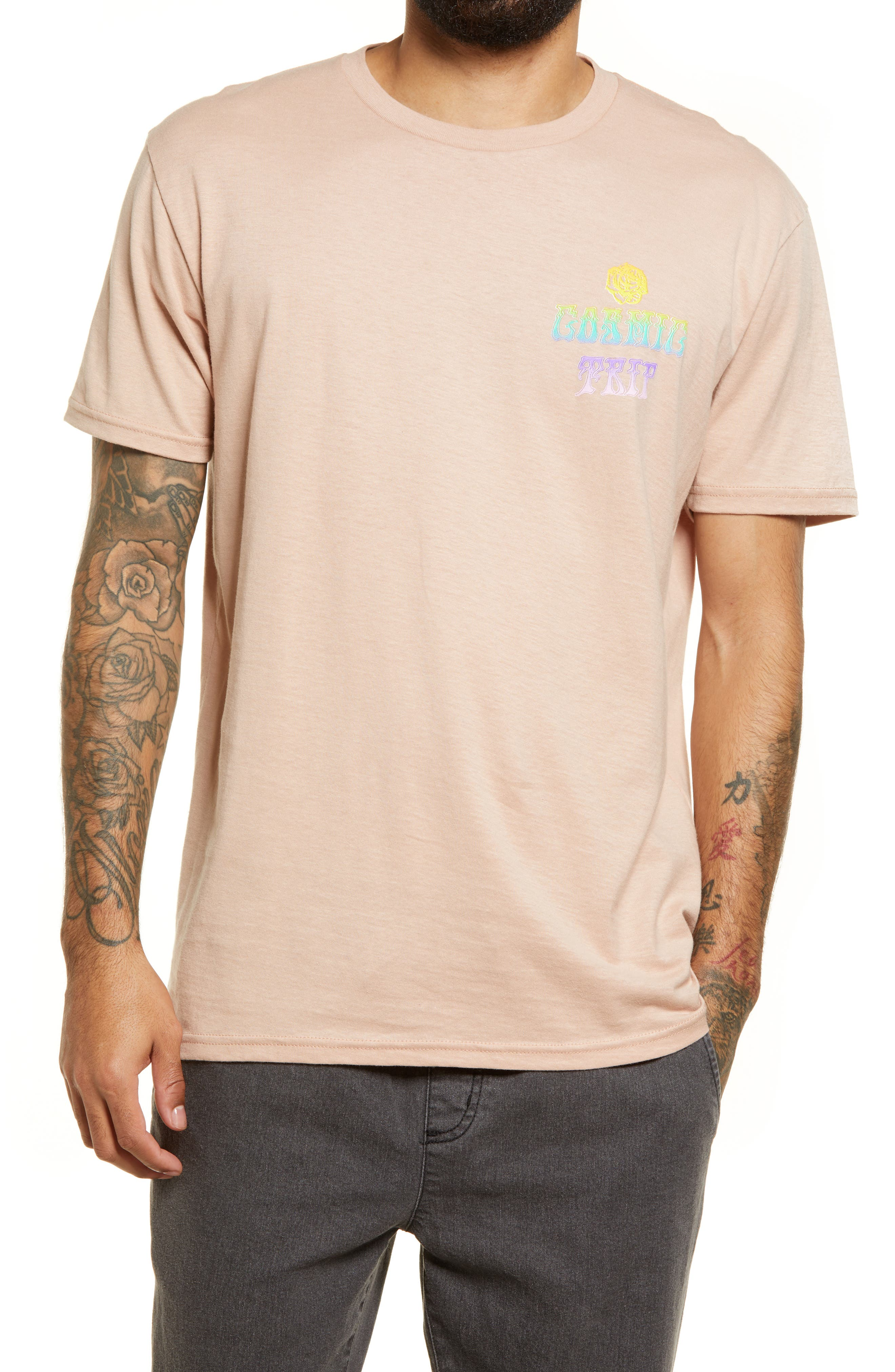 Parnell Graphic Tee