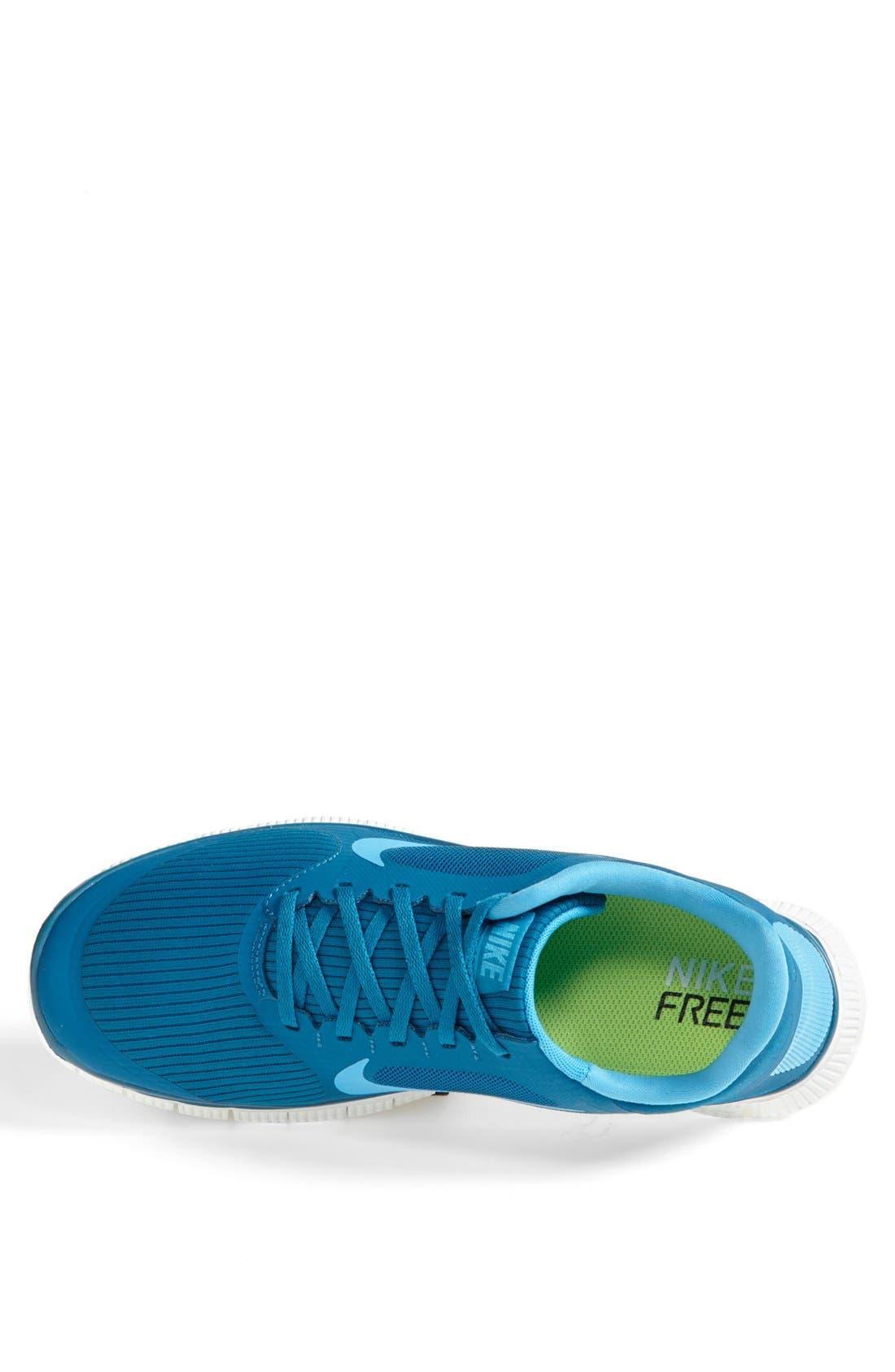 ,                             'Free 4.0 V3' Running Shoe,                             Alternate thumbnail 47, color,                             400