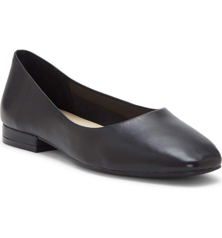 ENZO ANGIOLINI Lydian Skimmer Flat, Main, color, 001