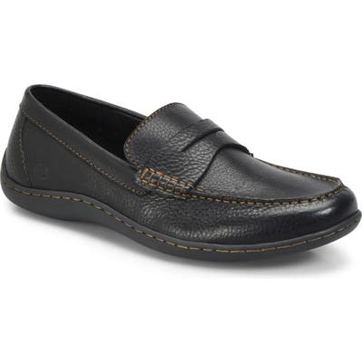 B?rn Simon Ii Driving Shoe, Black