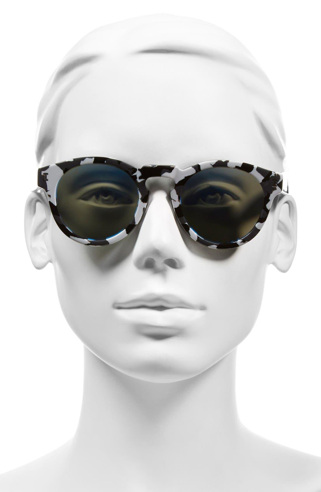 ,                             'Leonard' 47mm Sunglasses,                             Alternate thumbnail 66, color,                             199