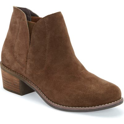 Me Too Zetti Bootie- Brown