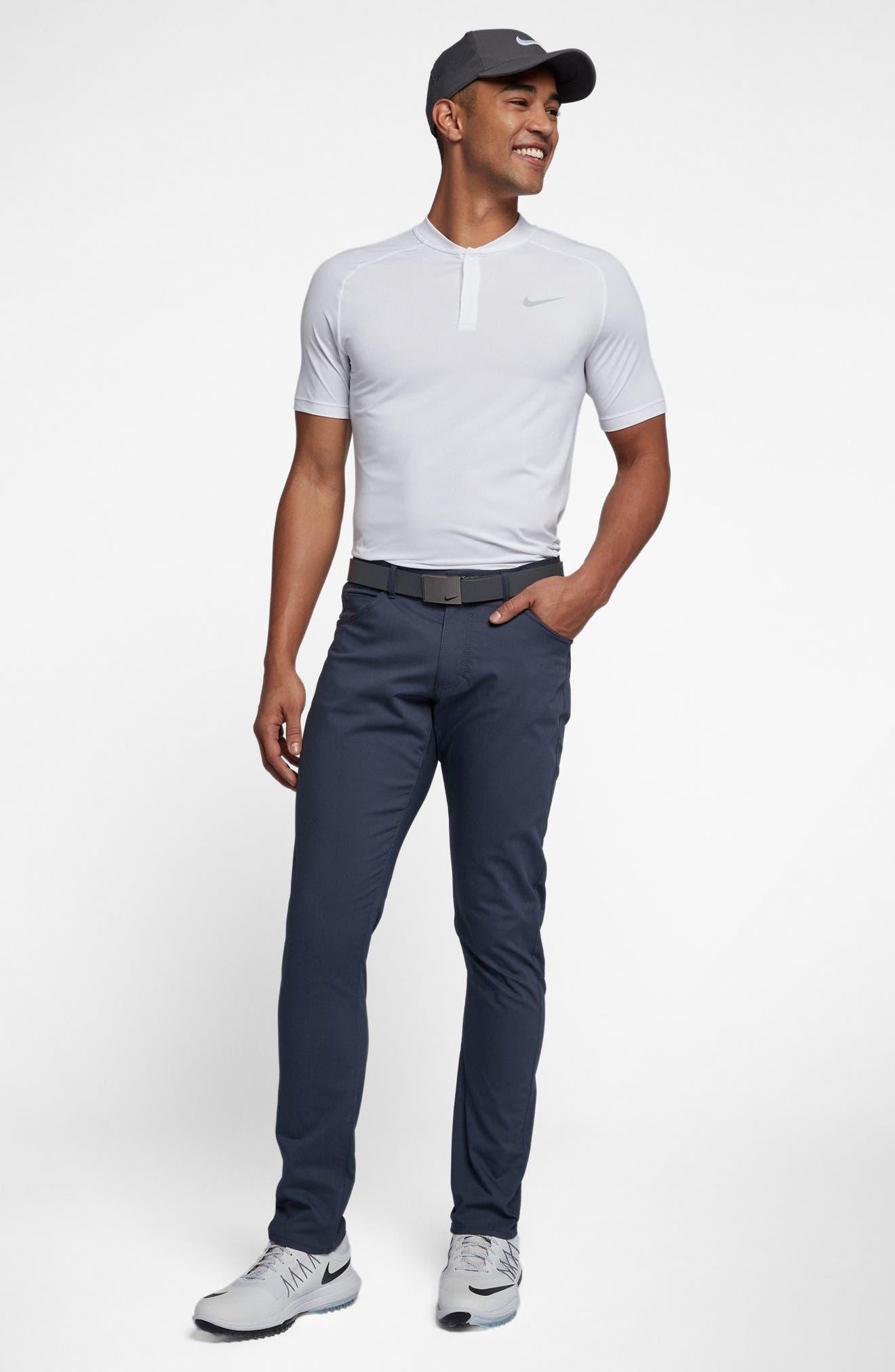 ,                             Flex Slim Fit Dri-FIT Golf Pants,                             Alternate thumbnail 37, color,                             471