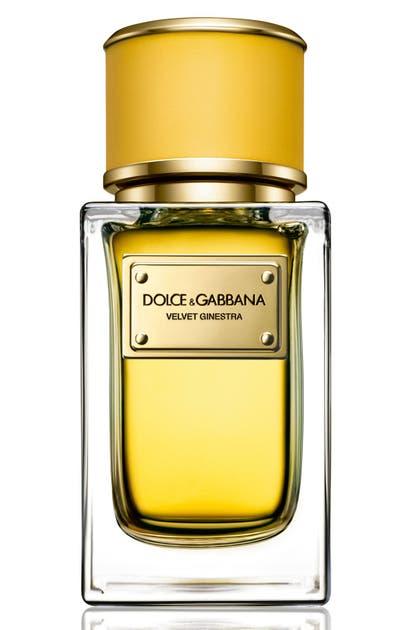 Dolce & Gabbana Beauty Velvet Ginestra Eau De Parfum