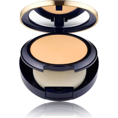 Estee Lauder Double Wear Stay In Place Matte Powder Foundation - 3N2 Wheat
