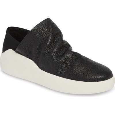 Kelsi Dagger Brooklyn Seraphine Slip-On Sneaker- Black
