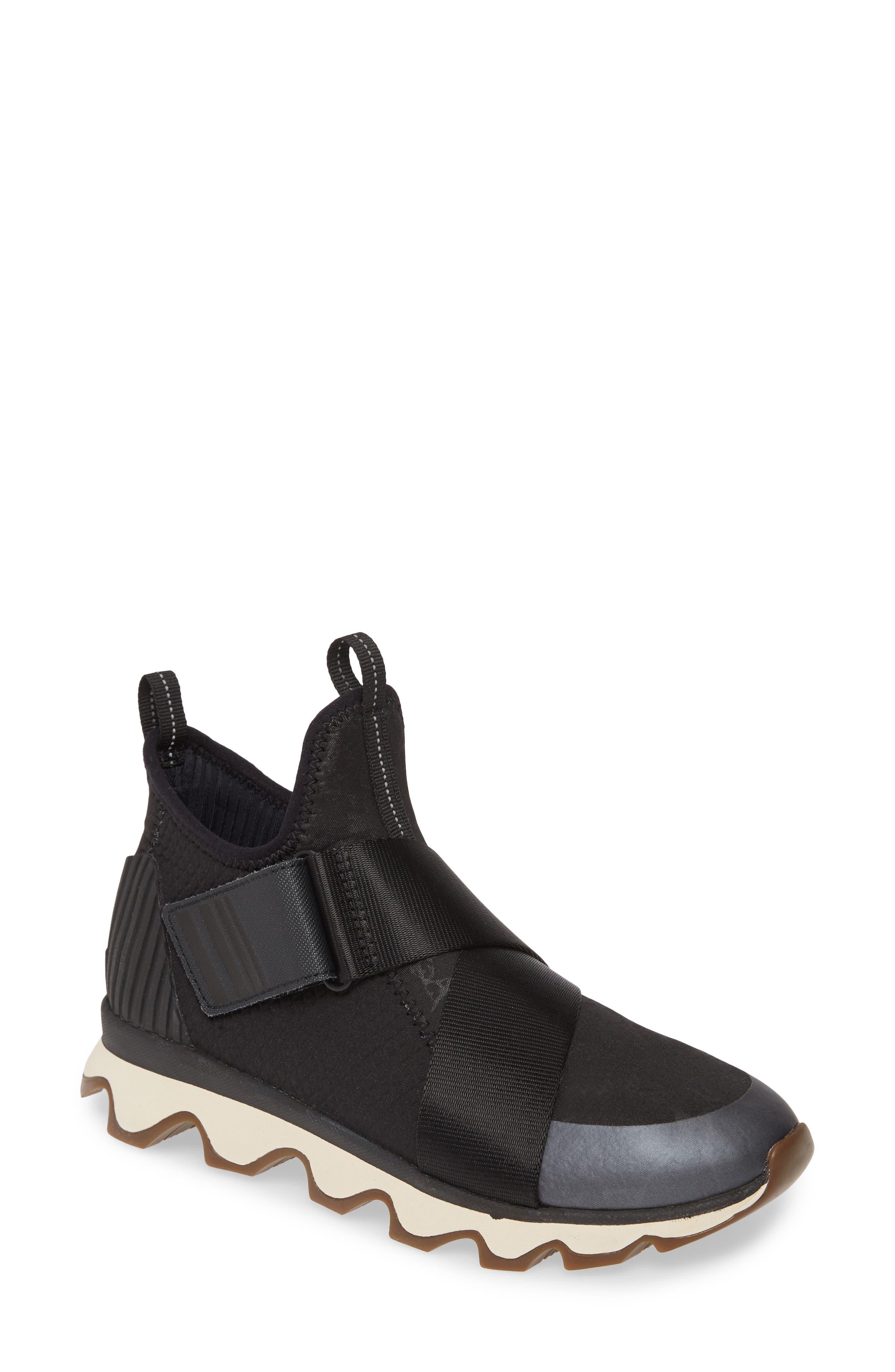 Image of Sorel Kinetic High Top Sneaker