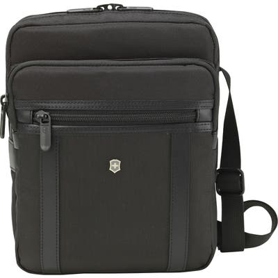 Victorinox Swiss Army Werks Pro 2.0 Crossbody Tablet Bag - Black