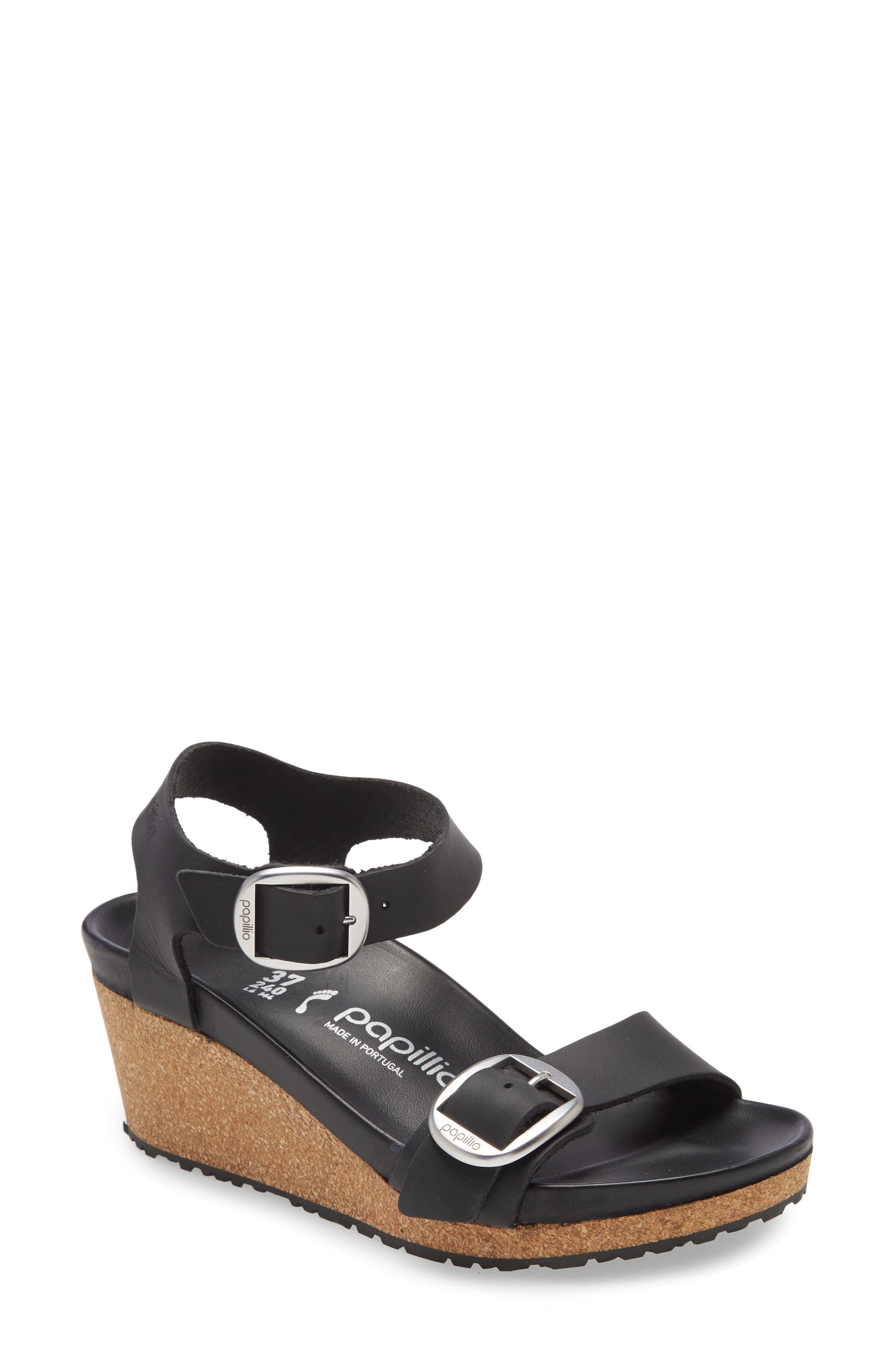 Birkenstock Soley Wedge Sandal (Women)